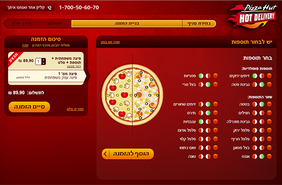 pizza hut motivation system Pizza hut uses motivation as a tool for productivity, it maintains a well-trained workforce with a good balance of young and energetic people and background pizza hut's strategy is to motivated employees in a way to get the company's overall objectives.