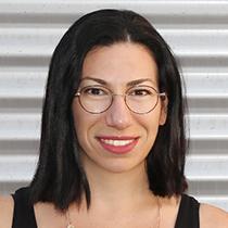 Yael Yulia Hantzis