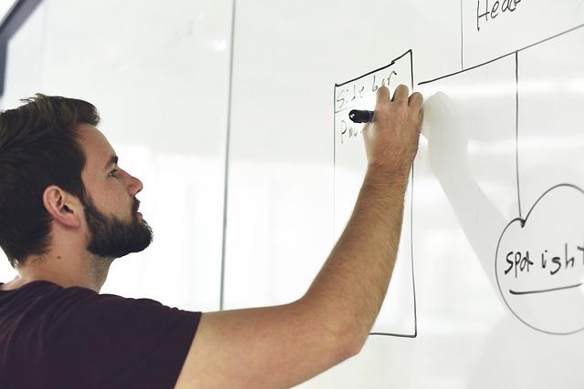 מנהל מוצר, הנה ארבעה דברים חשובים שצריך לדעת על עבודה עם אנשי UX