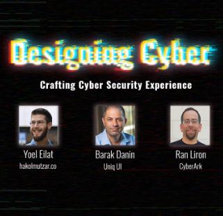סיכום אירוע: Designing Cyber