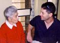סבתא שרה ואני, 1999