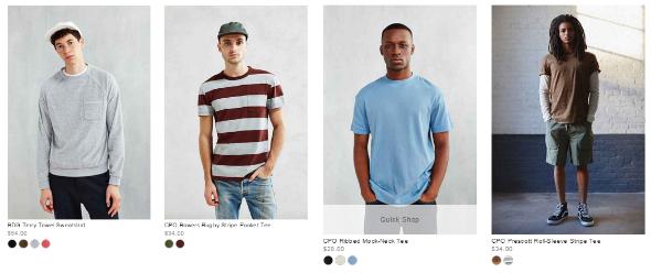 איזו תכונה של דוגמניות, יכולה להשפיע על מכירות בגדים?