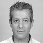 חמי פינצי, EVP Marketing & Products Management